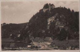 Waischenfeld, Burg Rabeneck - 1932 - Bayreuth