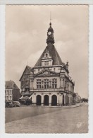 80 - PERONNE - Hôtel De Ville - Peronne