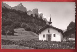 CLO2-29 Kapelle Birchen Bei Leukerbad, Loèche-les-Bains.  Non Circulé - VS Wallis