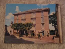Casciana Terme - Alberghi - Hotel La Speranza 1972 - Pisa