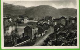 TREBINJE - Pasica Ulica  ( Bosnia ) * Travelled 1937. - Bosnia And Herzegovina