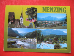 NENZING - Nenzing