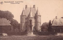 STEENOKKERZEEL : Kasteel De Ham - Steenokkerzeel