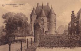STEENOKKERZEEL : Kasteel - Steenokkerzeel