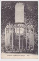 CHATILLON COLIGNY - TOMBEAU DE L' AMIRAL DE COLIGNY - CHATEAU - Chatillon Coligny