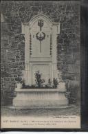 CPA - GUITTE - MONUMENT AUX MORTS - Edition A.Lamiré /N°6257 - France