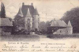 STEENOKKERZEEL : Entrée Du Château - Steenokkerzeel