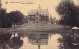 STEENOKKERZEEL : Château D'Humelgem - Steenokkerzeel