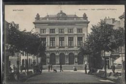 CPA - LORIENT - LE THEATRE - Edition M.T.I.L. /N°749 - Lorient