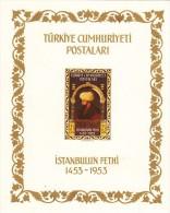 Turquia Hb 5 - 1921-... Repubblica