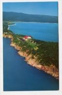 CANADA -  AK 203103 Nova Scotia - Cape Breton - Ingonish - The Keltic Lodge - Cape Breton