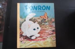 Ronron - Livres, BD, Revues