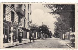L´Ardèche  Illustrée  -  ANNONAY   -  Boulevard  De  La  République - Annonay
