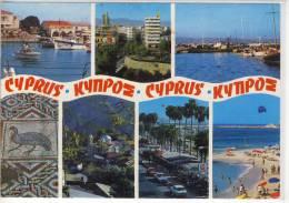 CYPRUS - Multi View - Cyprus