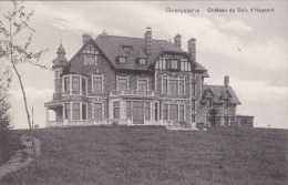 Overijse - Chateau Du Bois D'Hagaerd - Overijse