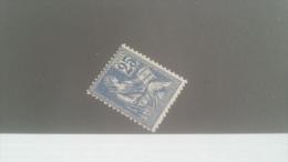 LOT 214946 TIMBRE DE FRANCE NEUF* N�114 VALEUR 135 EUROS