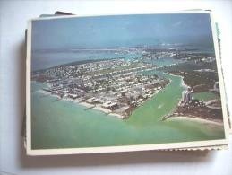 America USA FL Key Colony - Key West & The Keys