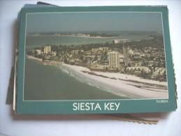 America USA FL Siesta Key - Key West & The Keys