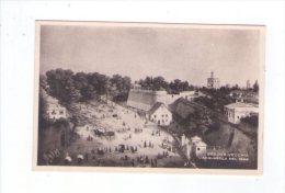 Cartolina/postcard Genova Vecchia - L'acquasola Nel 1829 - Genova (Genoa)