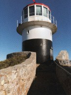 Postcard - Cape Point Old Lighthouse, South Africa. A - Lighthouses
