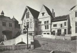 EXPOSITION UNIVERSELLE DE BRUXELLES 1958. Belgique Joyeuse.........(voir Scan Verso) - Universal Exhibitions