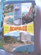 Mexico Acapulco - Mexico
