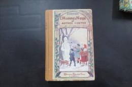 L'homme Des Neiges Et Autres Contes   Andersen - Livres, BD, Revues