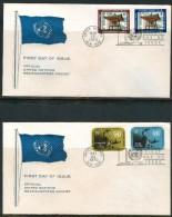 FDC UNO 1970 - Ohne Zuordnung