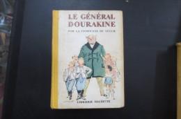 Le General Dourakine    Comtesse De Segur - Livres, BD, Revues