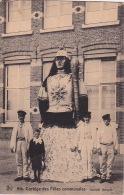 Ath 100: Cortège Des Fêtes Communales. Goliath ( Géant ) 1922 - Ath