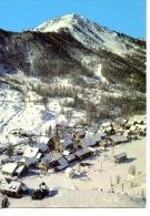 Vallée De La Clarée : Névache N°1/419 Francou - France