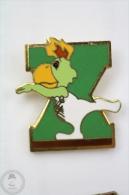 Pan American Games - Amigo Mascot - Athletics - Pin Badge #PLS - Atletismo