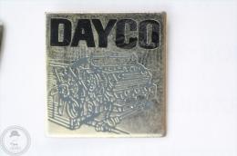 Dayco Motors - Pin Badge #PLS - Pin