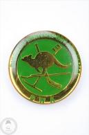 Disabled Wintersport Australia - DWA - Pin Badge #PLS - Invierno