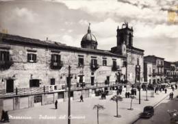 MAZZARINO  /   Palazzo Del Comune - Caltanissetta