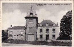 Sugny 4 Bis: Hôme De Vacances CVR-VKR - Vresse-sur-Semois