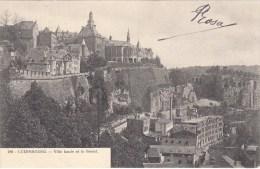 Luxembourg - Ville Haute Et Le Grund - Luxembourg - Ville