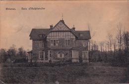 Rhisnes 11: Bois D'Hulplanche 1936 - La Bruyère
