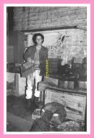 CPM LE PRE St GERVAIS  1989    Eric Chichportich Manutentionnaire Chez Temerig - Le Pre Saint Gervais