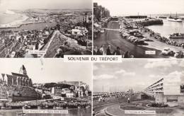 Le Tréport Souvenir Du Tréport CPSM - Le Treport