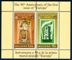MOLDAVIE: BF.n°35 **    - Cote 19,50€ - - Moldavie