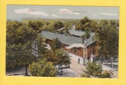 CPA - WAHN - Panorama Du Quartier Fayolle - 1924 - Militaria