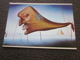 CPM > Figueras Théatro Musico Salvador Dali  The Dream Le Reve - Arts
