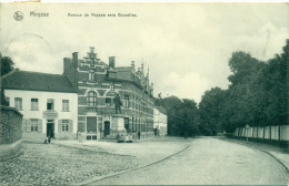 Meysse - Avenue De Meysse Vers Bruxelles - D'Hooghvorst-Vanmalderen - Meise