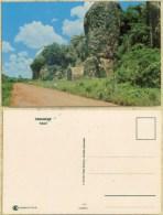 Ak  Paraguay - Tobati - Landschaft - Paraguay
