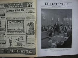 L'ILLUSTRATION 4373 ANGORA/ GRECE/ EMPEREUR JAPON/ PIRATES/ MAROC/  25 DECEMBRE 1926 - L'Illustration