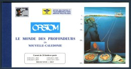 Nelle-Calédonie: Carnet N°C710 **     - Cote 50€ - - Markenheftchen