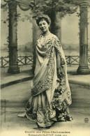 CHALON SUR SAONE - Comité Des Fêtes Chalonnaises Mademoiselle FLATTOT Reine En 1911 - Chalon Sur Saone