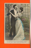 Danse - Valse - Fantaisie Couple - Danse