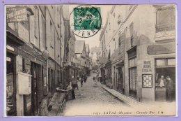 53 - LAVAL -- Grande Rue - Laval